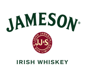Jameson Whiskey- 600×300