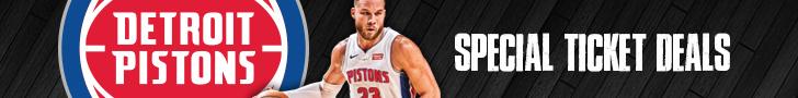 Detroit Pistons 728×90