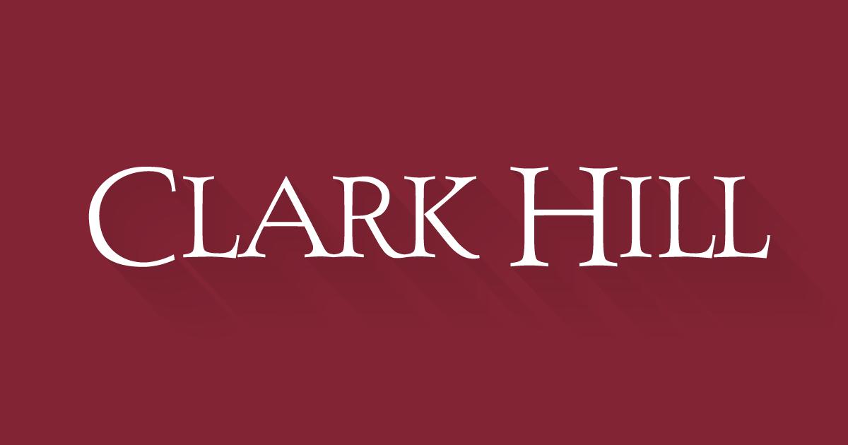 Clark Hill Logo